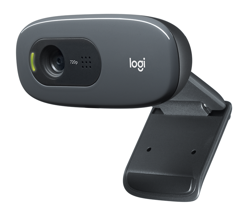 Logicool C270n HD Webcam